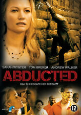 Abducted: Fugitive for Love NEW PAL Cult DVD Richard Roy Sarah Wynter A. Walker