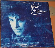 NEAL SCHON~ LaTe NiGhT Album~ LookS To Be signed~ 1989 Release Nice!