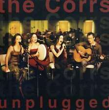 The Corrs Unplugged - The Corrs CD ATLANTIC