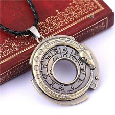 Assassin's Creed Necklace Connor Amulet Necklace Assassins Creed Figure Jewelry