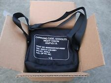 AN/PVS-7A NVG Night Vision Goggle Soft Carry Case - New in Box never issued 7B