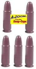 A-Zoom Metal Snap Caps, .25 AUTO, 15152 , 5 per package