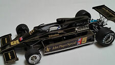 Truescale TSM10186 - JPS Team Lotus 78 Launch Version Car #5 Mario Andretti