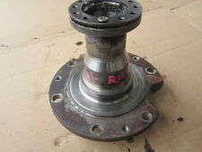 NISSAN PATROL GU Y61 SPINDLE SUITS 97 TO CURRENT , EITHER LH FRONT OR RH FRONT