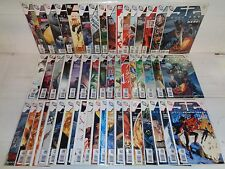 DC 52 Weekly COMPLETE SET! Grant Morrison! 52 DC comic books (b#14116)