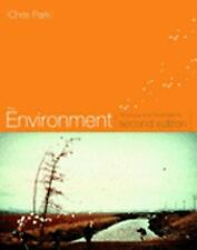 The Environment: Principles and Applications