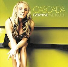 CASCADA - Everytime we touch - 14 Tracks