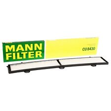 MANN FILTER CU 5480 Abitacolo Filtro Polline VW Sharan Ford Galaxy Seat Alhambra
