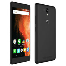 Deal 09: Micromax Canvas 6 Pro Duos 16GB 4GB Black With Manufacturer warranty