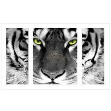 5D DIY Full Drill Tiger Diamond Painting Embroidery Cross Stitch Home Decor Gift