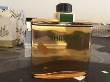 Perfume Homme SAMARKANDE 3.3 Yves Rocher 100ml 3.4fl.oz Edt VINTAGE Rare SPlash