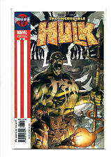 Marvel Comics Hulk # 83 (NM) House of M Variant Cover (2005)