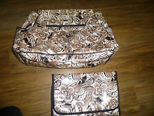 "MICHE ~Lucy~ ""GO ANYWHERE"" BAG PRIMA Diaper Bag Shell & Changing Pad EC!!"