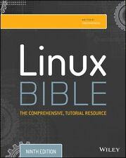 Linux Bible (Paperback), Negus, Christopher, 9781118999875