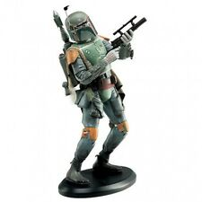 STAR WARS Figurine Boba Fett Statuette 19cm Limited ed. Collectible