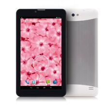"7"" Unlocked 3G/GSM AT&T T-Mobile Dual Core 8G Android TouchScreen WiFi Tablet PC"
