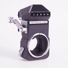 -Canon Mirror Box 2 Visoflex  rare for Range Finder Camera