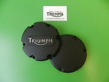 TRIUMPH LH CRANK ENGINE CASE COVER SECOND Speed Triple Daytona Trophy Trident