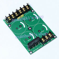 High-power Rectifier Filter Power Supply Board For LM3886TF/TDA7293 Amplifier UI