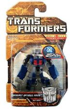 Transformers Fireburst Optimus Prime  Autobot NEW
