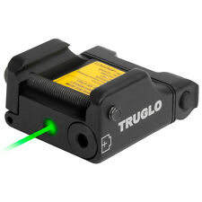 New Truglo Micro Tac Universal Green Rail Mounted Laser Sight TG7630G