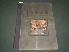 1904 JAPAN HER STRENGTH AND HER BEAUTY - COVER BY J. C. LEYENDECKER - KD 2292
