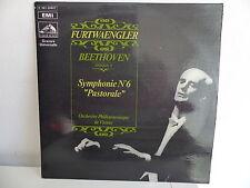 FURTWAENGLER Beethoven Symphonie N°6 Pastorale Orch Vienne 2C061 00807