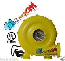 Air Blower 450 Watt for Inflatable Bounce House Bouncy Castle Moonwalk FREE SHIP