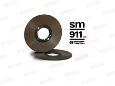 "RMGI BASF RTM Reel to Reel tape SM911 1/4"" 2500' 762m 10.5"" Authorised Dealer"