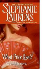 Cynster Novels: What Price Love? 13 by Stephanie Laurens (2007, Paperback)