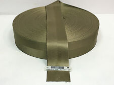 3 Inch MilSpec Military Webbing MIL-W-4088 T/8A C/1A COYOTE