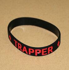 Evolve promo Armband Wristband  Gamescom 2014  TRAPPER