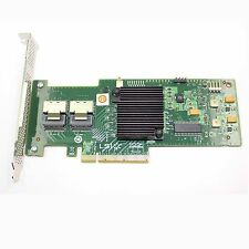 LSI 9240-8i 8-port SAS SATA LSI00200 Server RAID Controller Card IBM M1015