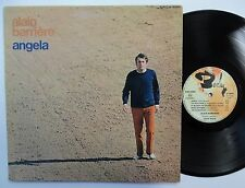 ALAIN BARRIÈRE Angela FRENCH Barclay Mono-Stereo LP near-mint vinyl