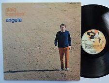 ALAIN BARRIÈRE Angela FRENCH Barclay Mono-Stereo LP near-mint vinyl