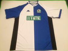 Blackburn Rovers 2000-02 Home Shirt (Short 6) XXL (FFS000457)