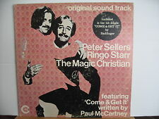Peter Sellers RINGO STARR The Magic Christian SOUNDTRACK LP Free UK Post