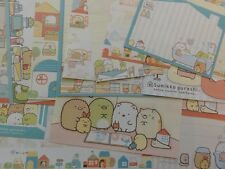 San-X Sumikko Gurashi Home Memo Note Paper Stationery kawaii cute pad gift sale