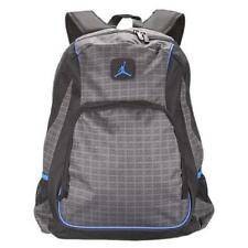 Jordan Backpack 9A1223-783 Grey With Laptop Compartment Jeptall #XmasBegins