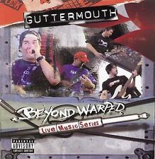 NEW - Beyond Warped Live Music Series by Guttermouth