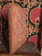 Décorations Intérieures Epoques louis XVI de J. F. Boucher Fils