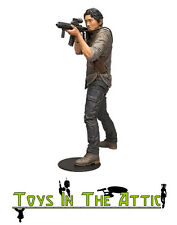 "THE WALKING DEAD TV SERIES 10"" inch GLENN RHEE  - IN STOCK"
