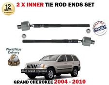 FOR JEEP GRAND CHEROKEE 2004-   2x INNER STEERING TRACK RACK TIE ROD END SET