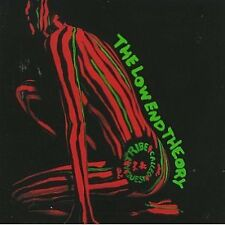 A TRIBE CALLED QUEST - LOW END THEORY - 2 VINYL SET