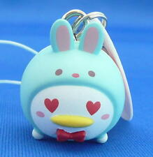 New Easter Donald 3 Japan Disney TSUM TSUM Keychain Strap collectable Game AIR