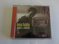 Rockin' the Suburbs 2001 | Import by Ben Folds and Fear of Pop CD