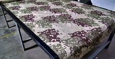 "LBX PROJECT HONOR 500D OUTDOOR DIGITAL CAMO FABRIC 60""W MADE IN USA CORDURA DWR"