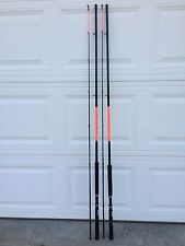Lot of 2 HT Trolling Rods 10' Crappie Trolling rods CLOSEOUT