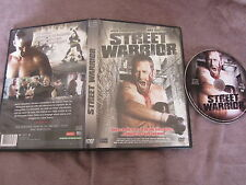 Street warrior de David Jackson avec Nick Chinlund, DVD, Action