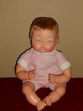 "Vintage 16"" Thumbelina Doll All Original Ideal Excellent"
